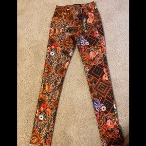 Brand New Jegging pants